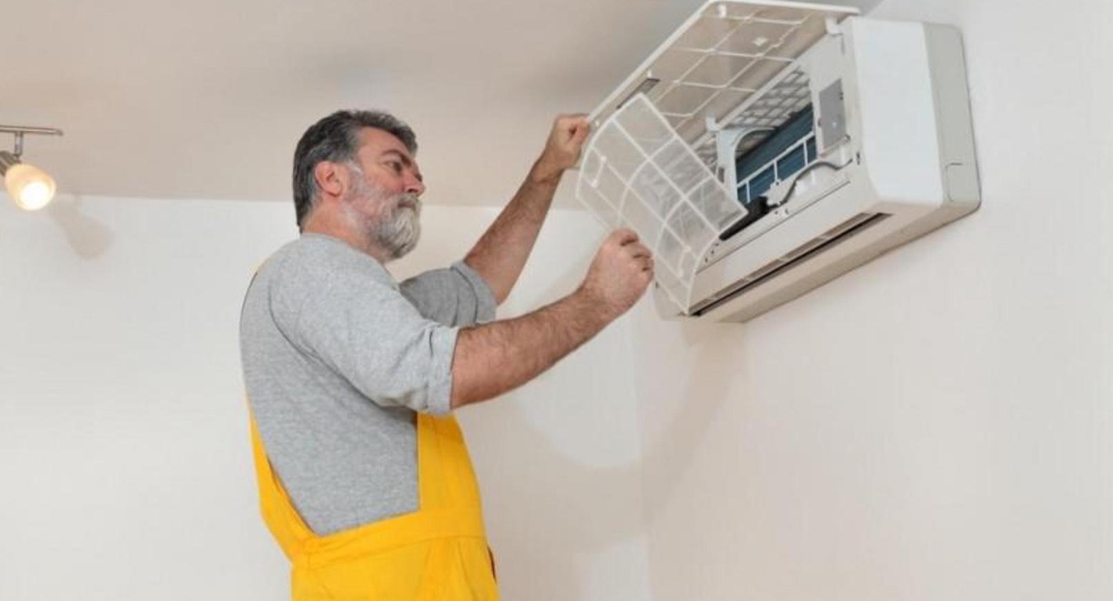 Bagaimana Menangani Aircond Rumah Bunyi Bising