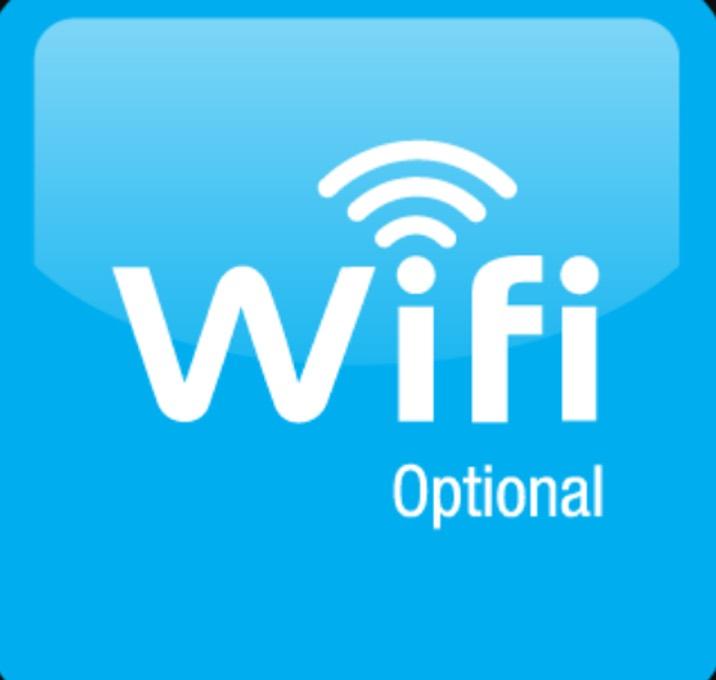 Kawalan Wifi Pintar Daikin aircond daikin 1.5hp
