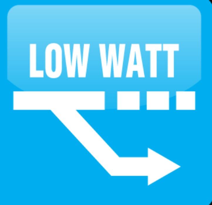 Mod Low Watt aircond daikin 1.5hp