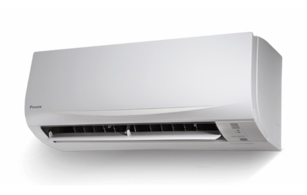 ciri aircond daikin 1hp Teknologi Canggih
