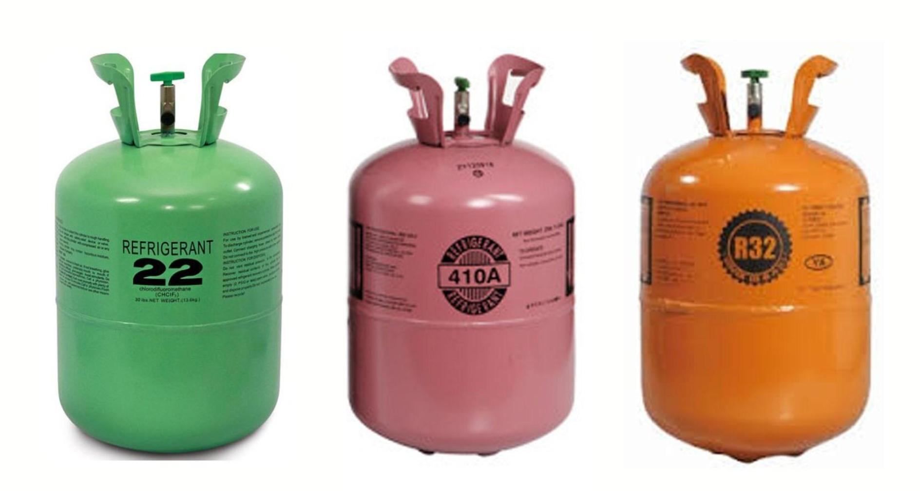 Harga Gas Aircond Rumah